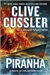 Piranha | Cussler, Clive & Morrison, Boyd | Double-Signed 1st Edition