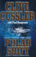 Polar Shift | Cussler, Clive & Kemprecos, Paul | First Edition Book