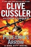 Poseidon's Arrow | Cussler, Clive & Cussler, Dirk | Double-Signed 1st Edition