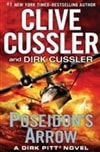 Cussler, Clive & Cussler, Dirk - Poseidon's Arrow (Double-Signed First Edition)