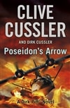 Poseidon's Arrow | Cussler, Clive & Cussler, Dirk | Double-Signed UK 1st Edition