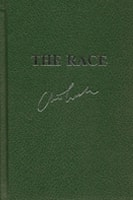 Race, The | Cussler, Clive & Scott, Justin | Double-Signed Lettered Ltd Edition