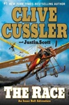 Cussler, Clive / Scott, Justin - Race, The (Signed, 1st)