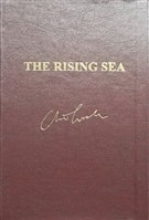 Rising Sea, The | Cussler, Clive & Brown, Graham | Double-Signed Numbered Ltd Edition
