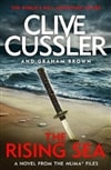 Rising Sea, The | Cussler, Clive & Brown, Graham | Double-Signed UK 1st Edition