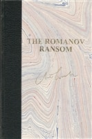 Romanov Ransom, The | Cussler, Clive & Burcell, Robin | Double-Signed Numbered Ltd Edition
