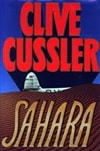 Sahara | Cussler, Clive | Signed First Edition Book