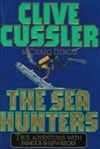 Sea Hunters, The | Cussler, Clive | Signed First Edition Book