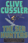 Cussler, Clive - Sea Hunters, The (Signed First Edition)