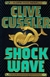 Cussler, Clive - Shock Wave (Signed First Edition)