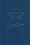 Solomon Curse, The | Cussler, Clive & Blake, Russell | Double-Signed Lettered Ltd Edition