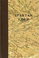 Spartan Gold | Cussler, Clive & Blackwood, Grant | Double-Signed Numbered Ltd Edition