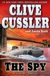 Spy, The | Cussler, Clive & Scott, Justin | First Edition Book