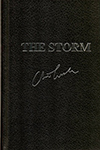 Storm, The | Cussler, Clive & Brown, Graham | Double-Signed Lettered Ltd Edition