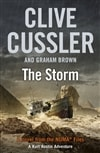 Storm, The | Cussler, Clive & Brown, Graham | Double-Signed UK 1st Edition