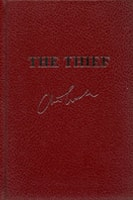 Thief, The | Cussler, Clive & Scott, Justin | Double-Signed Lettered Ltd Edition