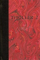 Thriller 2: Stories You Just Can't Put Down | Cussler, Clive (Editor) | Double Signed & Numbered Limited Edition Book