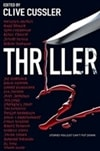 Thriller 2: Stories You Just Can't Put Down | Cussler, Clive (Editor) | Signed First Edition Book