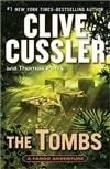Tombs, The | Cussler, Clive & Perry, Thomas | First Edition Book