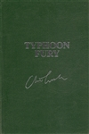 Typhoon Fury | Cussler, Clive & Morrison, Boyd | Double-Signed Lettered Ltd Edition