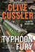 Cussler, Clive & Morrison, Boyd | Typhoon Fury | Double-Signed 1st Edition