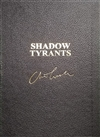 Shadow Tyrants by Clive Cussler & Boyd Morrison | Double-Signed Numbered Ltd Edition