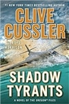 Shadow Tyrants | Cussler, Clive & Morrison, Boyd | Double-Signed 1st Edition