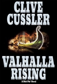 Valhalla Rising | Cussler, Clive | Signed First Edition Book
