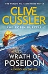 Cussler, Clive & Burcell, Robin | Wrath of Poseidon | Double-Signed UK 1st Edition