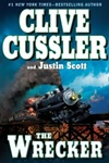 Wrecker, The | Cussler, Clive & Scott, Justin | First Edition Book