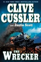 Wrecker, The | Cussler, Clive & Scott, Justin | Double-Signed 1st Edition