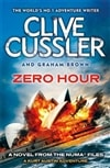 Zero Hour | Cussler, Clive & Brown, Graham | Double-Signed UK 1st Edition