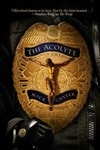 Acolyte, The | Cutter, Nick | Signed Trade Paperback Book