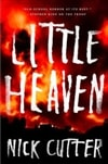 Little Heaven | Cutter, Nick | Signed First Edition Book