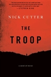 Cutter, Nick - Troop, The (Signed First Edition)