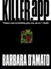 D'Amato, Barbara - Killer.app (Signed First Edition)