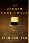 Darwin Conspiracy, The | Darnton, John | Signed First Edition Book