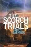 Scorch Trials, The | Dashner, James | Signed First Edition Book