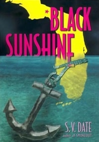Black Sunshine | Date, S.V. | Signed First Edition Book