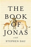 Book of Jonas, The | Dau, Stephen | Signed First Edition Book