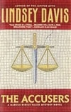 Davis, Lindsey - Accusers, The (Signed First Edition)