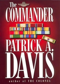 Commander, The | Davis, Patrick | Signed First Edition Book
