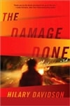 Damage Done, The | Davidson, Hilary | Signed First Edition Book