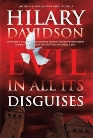 Evil in All Its Disguises by Hilary Davidson