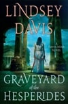 Davis, Lindsey | Graveyard of the Hesperides | Signed First Edition Book