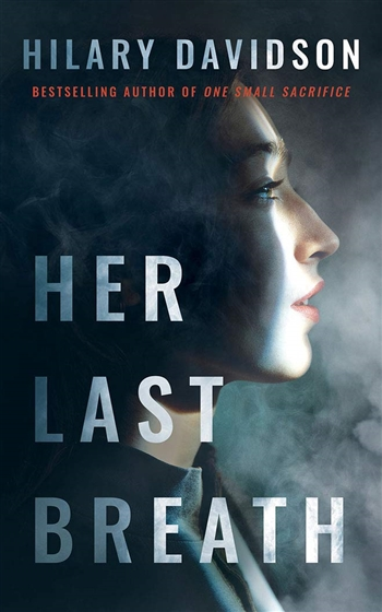 Her Last Breath by Hilary Davidson