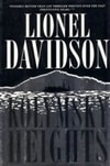 Davidson, Lionel - Kolymsky Heights (First Edition)
