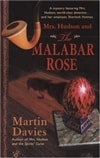 Davies, Martin | Mrs. Hudson and the Malabar Rose | First Edition Trade Paper Book