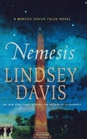 Nemesis | Davis, Lindsey | Signed First Edition Book