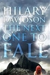 Next One to Fall, The | Davidson, Hilary | Signed First Edition Book